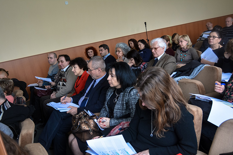 Meeting Dobrich Second Call Interreg V A5